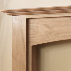 Stretton Oak Finish
